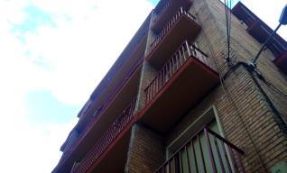 Rehabilitación de fachada: Arquitecnic.