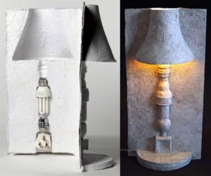 Con mucha luz ideas para iluminar tu casa - Lamparas que den mucha luz ...