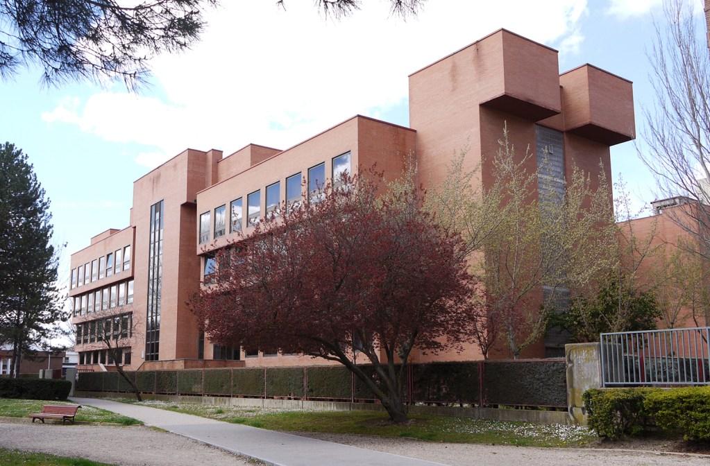 Escuela t cnica superior de arquitectura de la universidad for Grado superior arquitectura