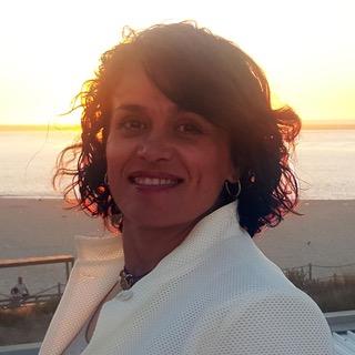 Mª Rosario del Caz Enjuto