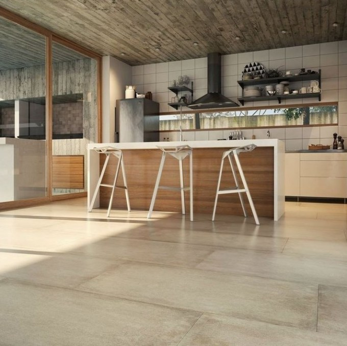 cómo cambiar pisos cerámicos
