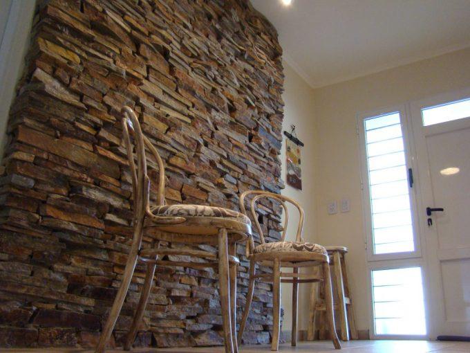Revestimiento De Piedras 8 Cosas Que Te Conviene Saber - Piedra-para-revestir-paredes