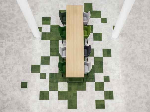 muebles de oficina montiel arquitecturayempresa fotografía i29 interior architects oficinas IT 1