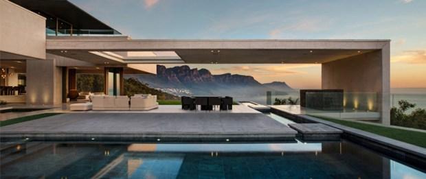 arquitectura, arquitecto, diseño, design, saota, Sudáfrica, vivienda, residencia privada, A + Awards,  OVD 919