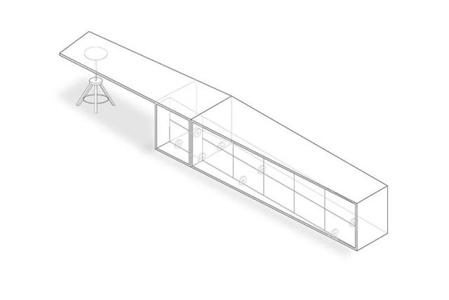 el fabricante de espheras - àtic vernacle - arquitectura
