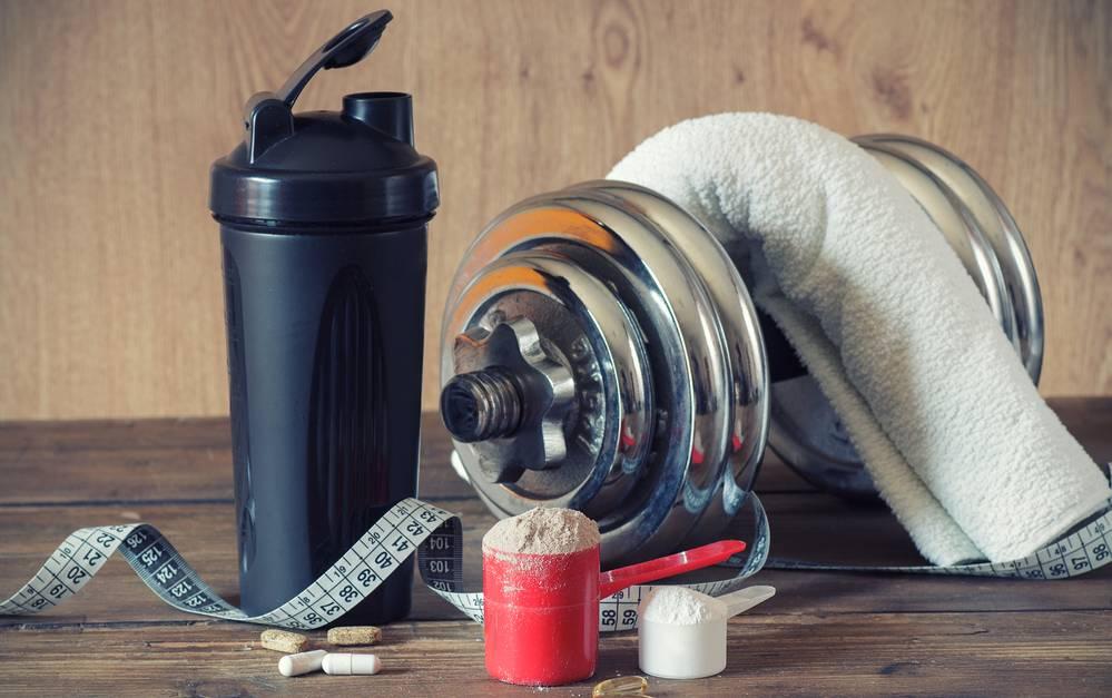 Tipos de Whey Protein e seus benefícios