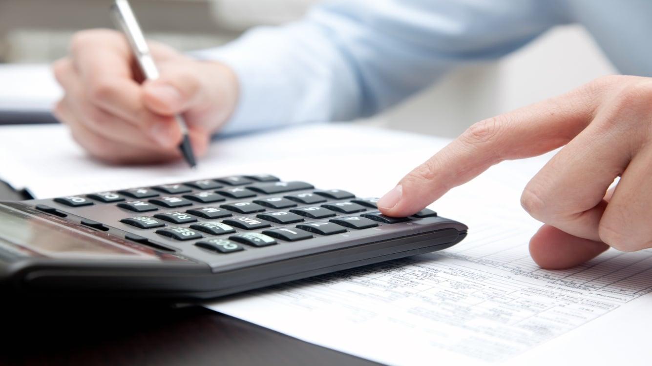 Restituição de Impostos