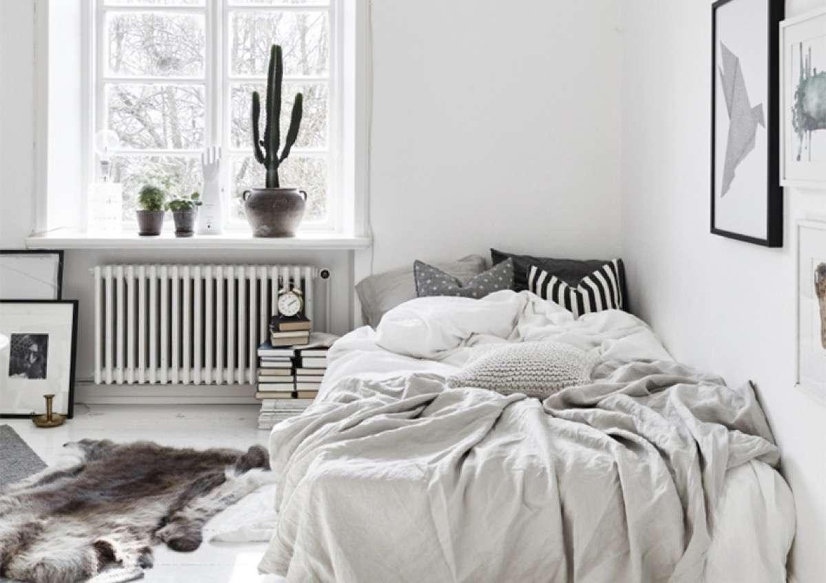 Inspirações – estilo escandinavo na decoração!