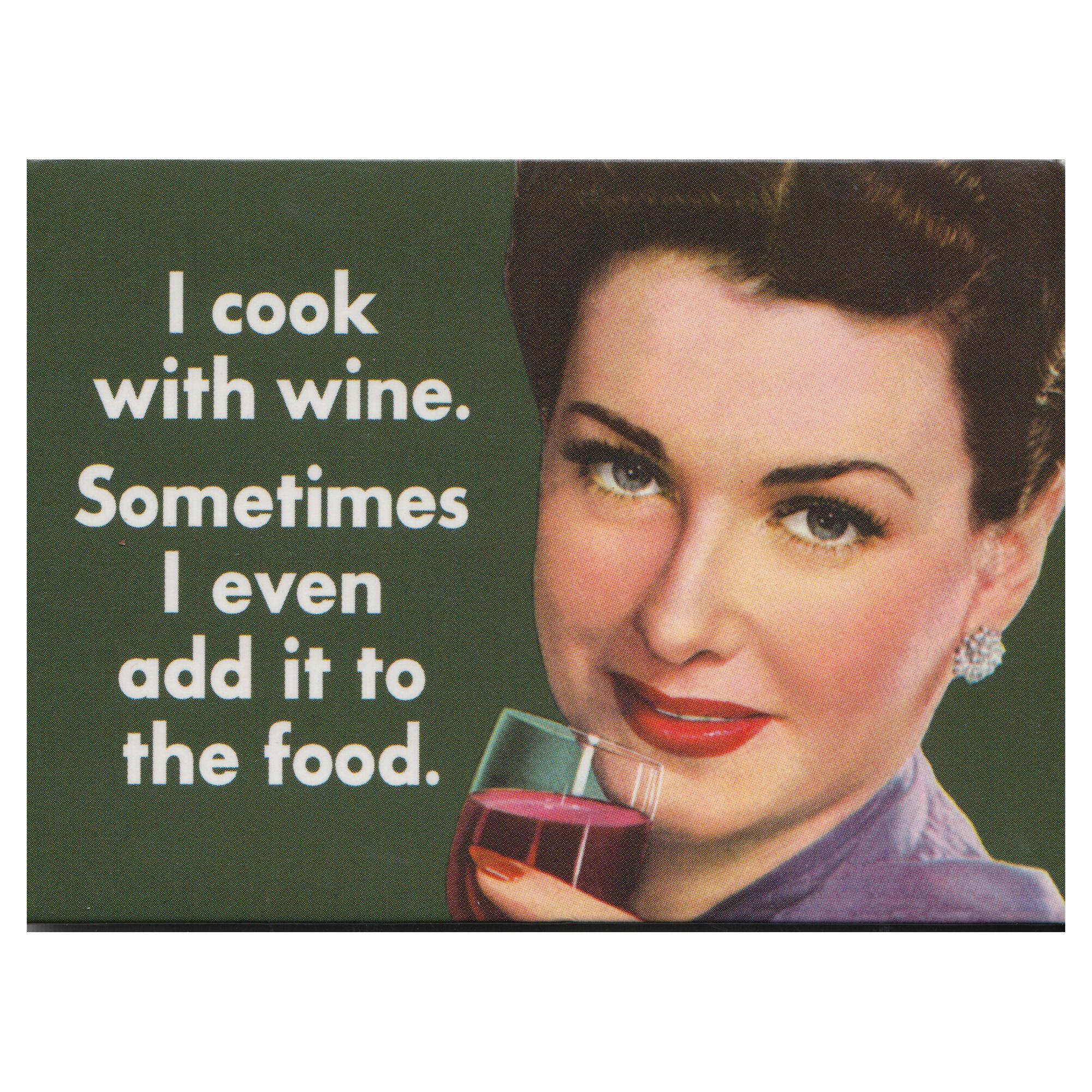 Cozimentos e os Vinhos