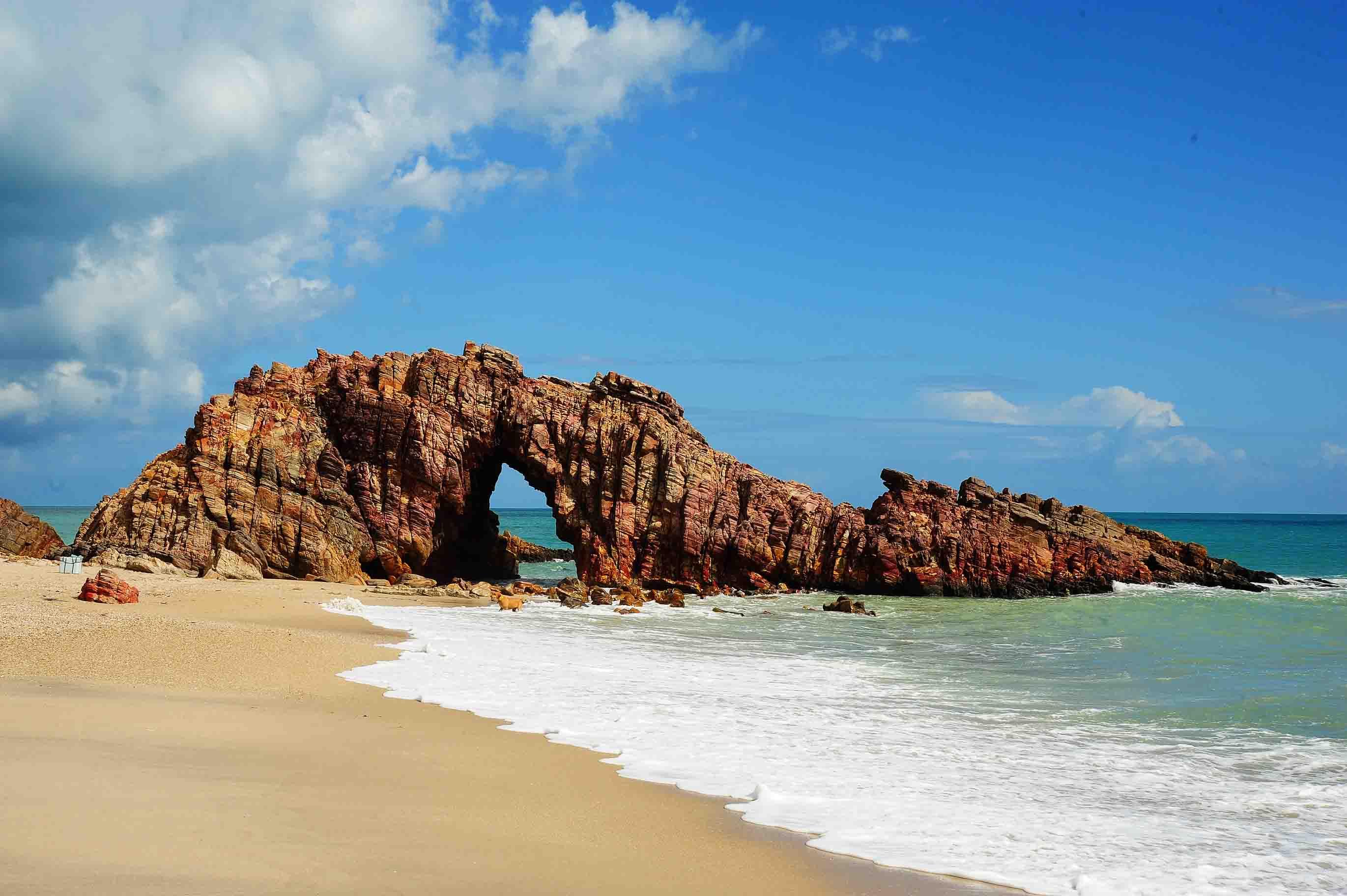 Jericoacoara: O mais novo paraíso do Nordeste!