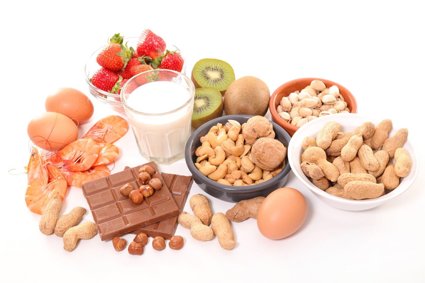 É possível prevenir as alergias alimentares?