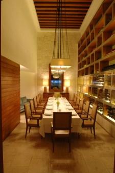 Restaurant Guria Santa Fé : Pascal Arquitectos