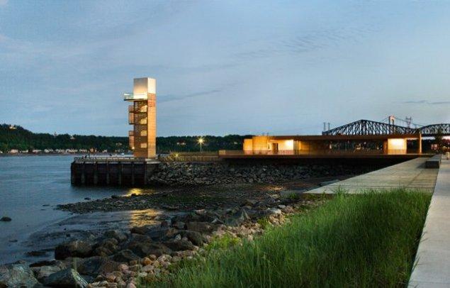 Paseo Samuel-De Champlain