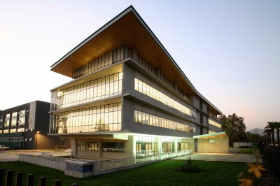 Clinica Facultad de Odontologia U de Chile