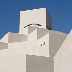 Museo de Arte Islamico - IM Pei