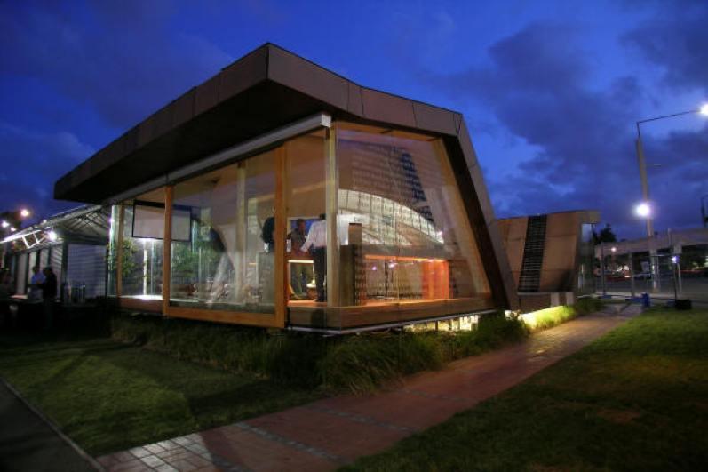 Casa del Futuro - Xenian