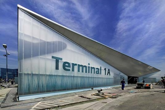 Terminal 1A