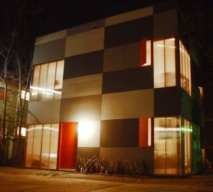Casa Victoriana - Christopher Megowan