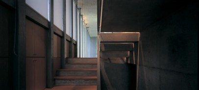 Casa Wakasa - wHY Architecture
