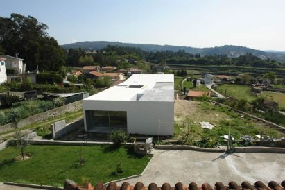Casa 1 Penafiel - Cláudio Vilarinho