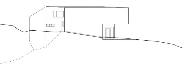 Casa de la Colina - Johnston Marklee & Associates