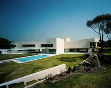 Casa Madrid -Joaquin Torre