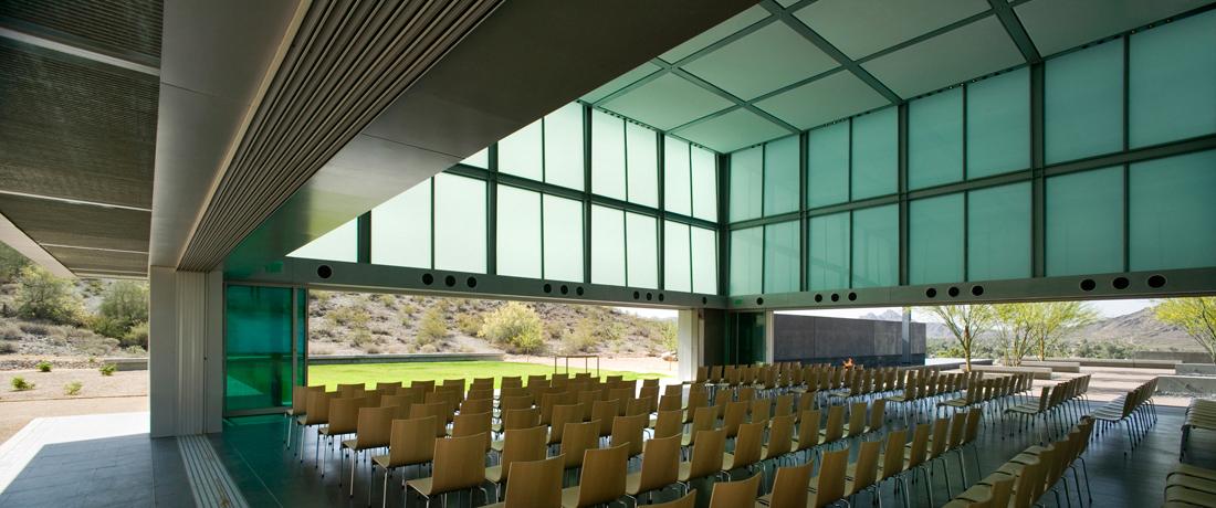 The Prayer Chapel - debartolo architects
