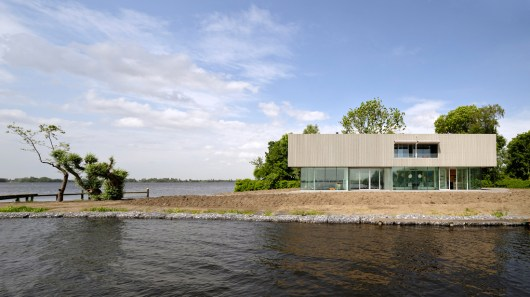 Villa Roling - Paul de Ruiter