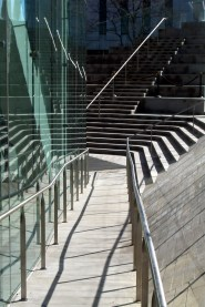 Alice Tully Hall - Diller Scofidio & Renfro