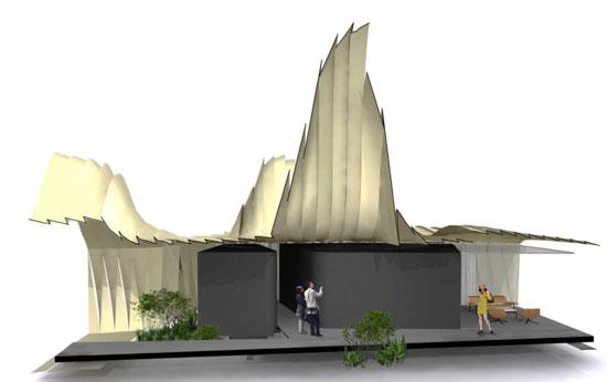 Bird Island Project - graft architects