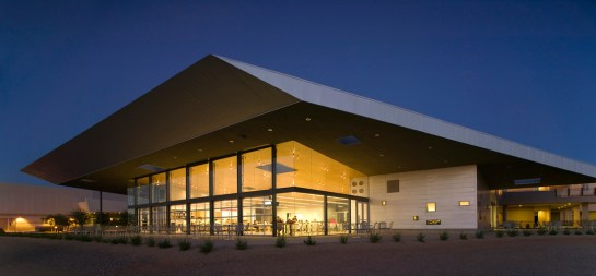 The Commons - Debartolo architects