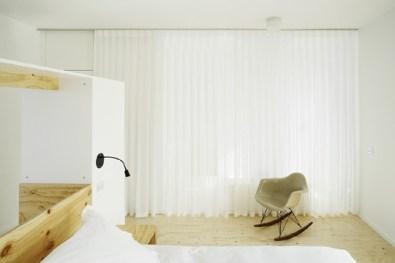 Hotel Aire de Bardenas - Emiliano Lopez - Monica Rivera