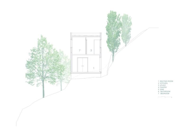 Casa 205 - H Arquitectes