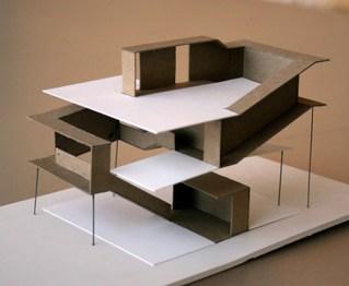 MuSh Residence - Studio 0.10 Architects