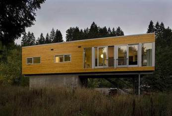 Neal Creek Residence - Paul McKean