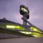 Oktokki Space Center - Mass Studies