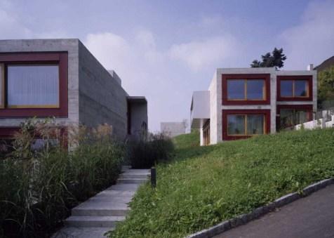 Han Bit House - Burkhalter Sumi Architekten