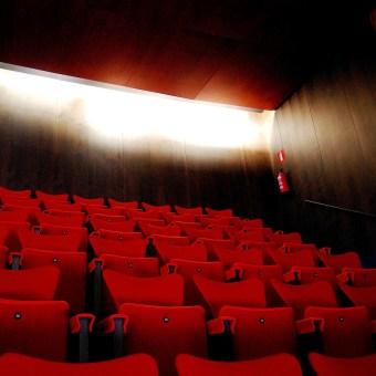Teatros del Canal - Juan Navarro Baldeweg