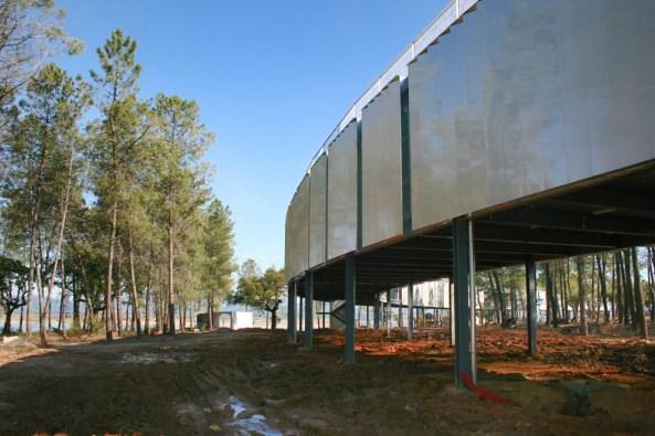 Centro de Tecnificación de Actividades Físico Deportivas y de Ocio - Jose Ma. Sanchez García