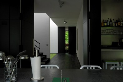 Uccle House - bureau d'architecture