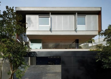 BV House - BV House | Biselli + Katchborian architects