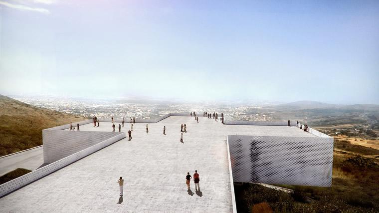 MUSEO TAMAYO - ROJKIND ARQUITECTOS + BIG