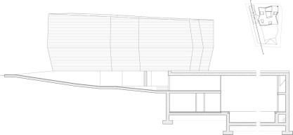 Ordos 100 - F451 Arquitectura