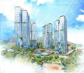 Proyecto: Residencial Dinastia