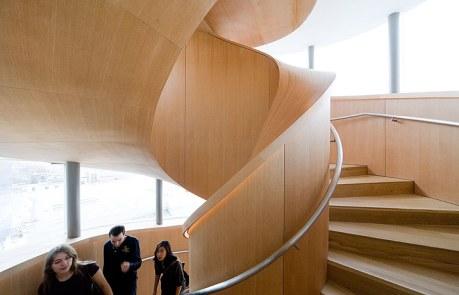 Art Gallery of Ontario (Ampliación) - Frank Gehry