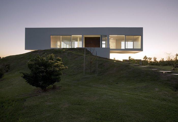 Casa en Kentucky - Mariel Suárez