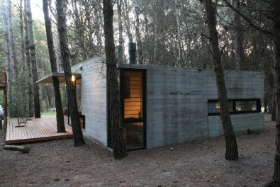 Casa Mar Azul - BAK Arquitectos