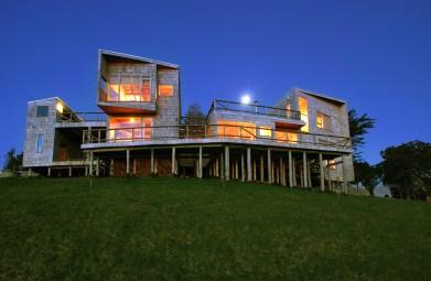 Casa Muelle - Jonas Retamal