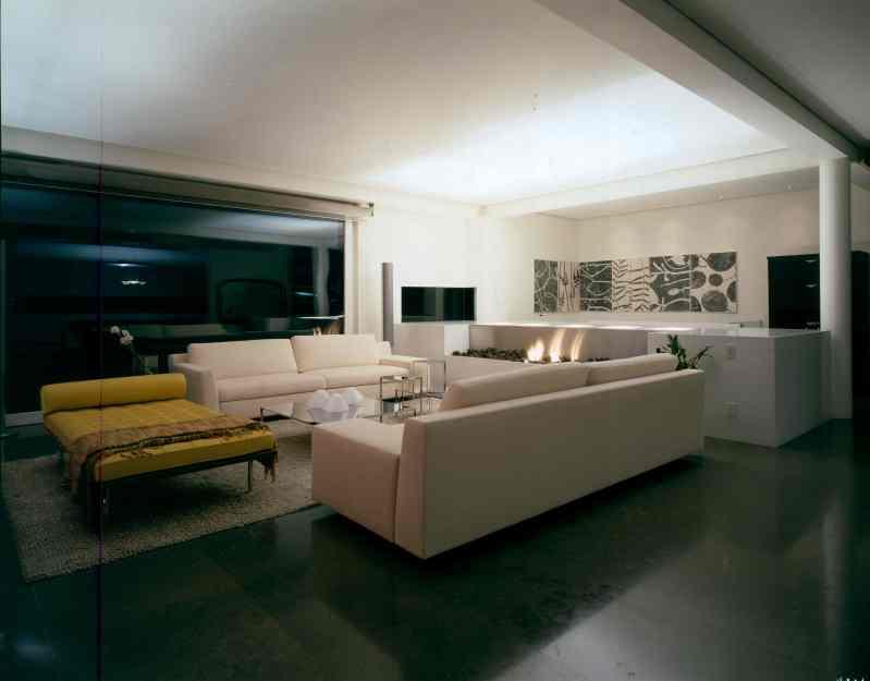 Casa Domus - Cherem + Serrano
