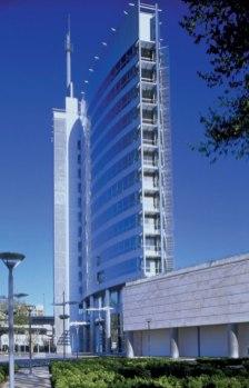 Edificio Malecón - HOK